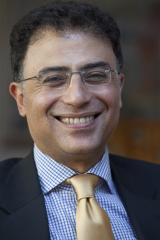 Ashraf El-Ashmawi