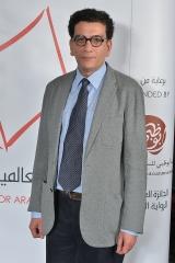 Ayman A. El-Desouky