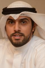 Saud Alsanousi