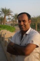 Ahmed Saadawi